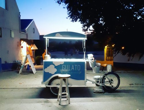 GULATO nights